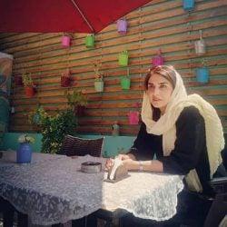 پریسا افتخار عیدانه