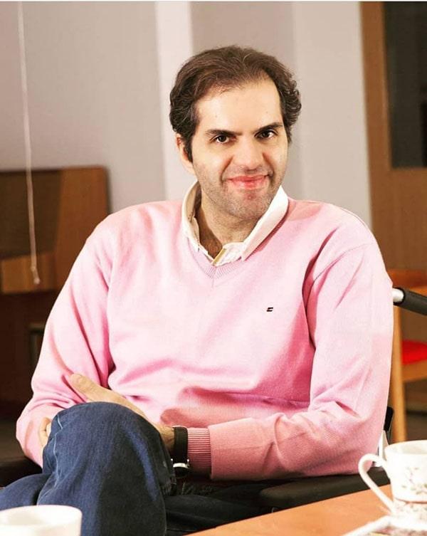 محمد مقدم شاد